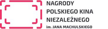 Nagrody Polskiego Kina Niezależnego im. Jana Machulskiego logo